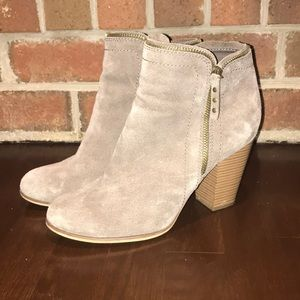 Shoes - High Heel Booties